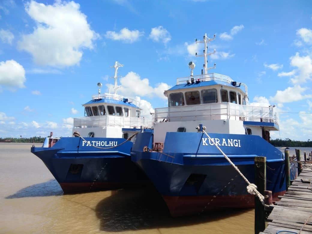 TS Maritime Sdn Bhd