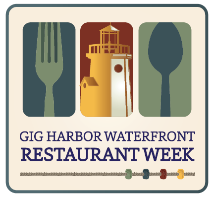 2nd Annual Gig Harbor Restaurant Week