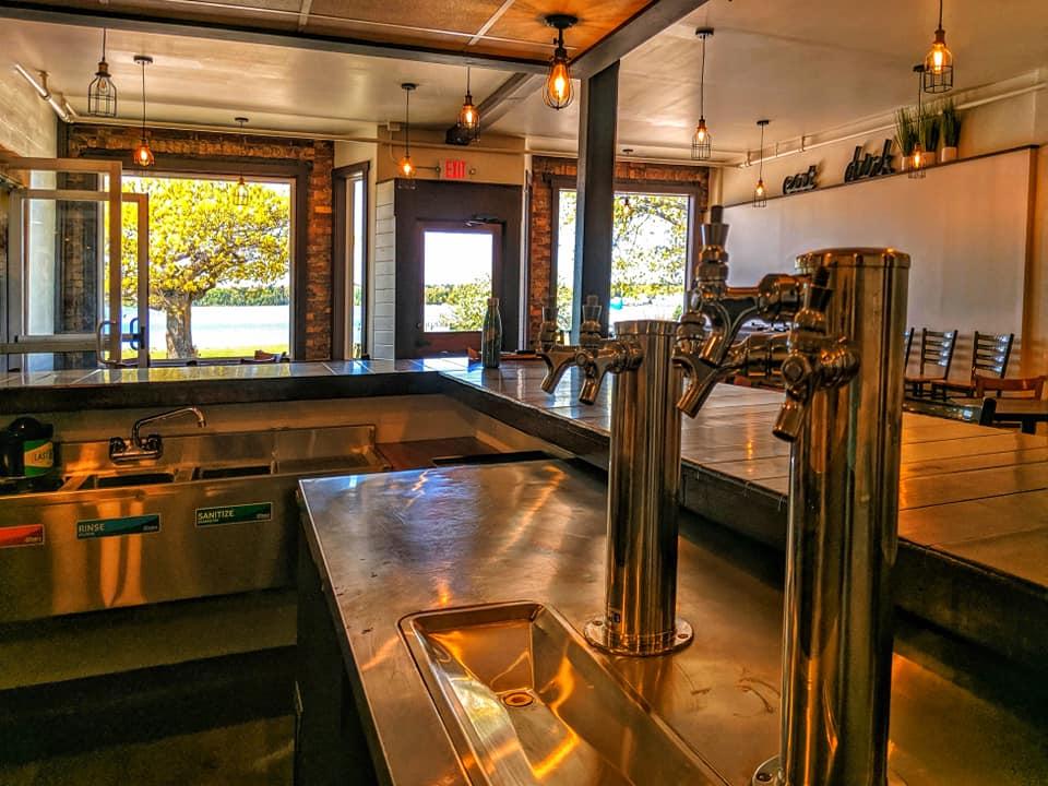 Ruby John & Dane Hyde @ Whiskey Point Brewing Company