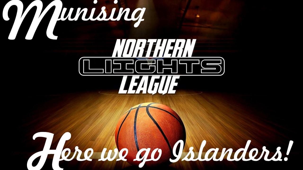 BICS Basketball vs. Munising @ Beaver Island Community School