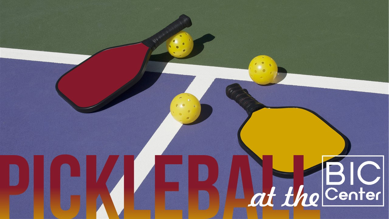 Pickleball @ Beaver Island Community Center