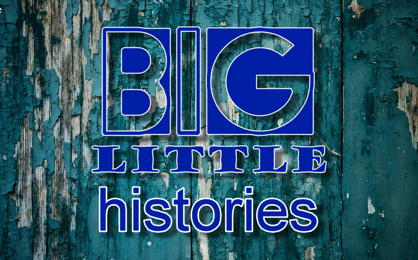 Little Big Histories @ Peaine Township Hall