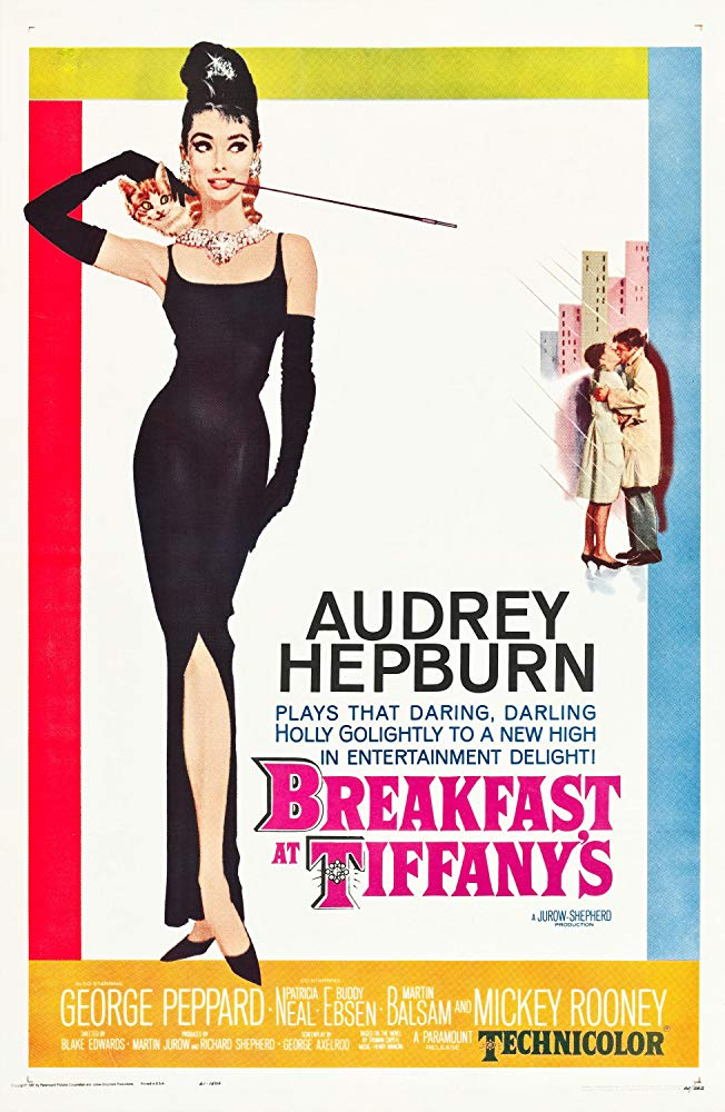 Breakfast at Tiffany's @ Beaver Island Community Center