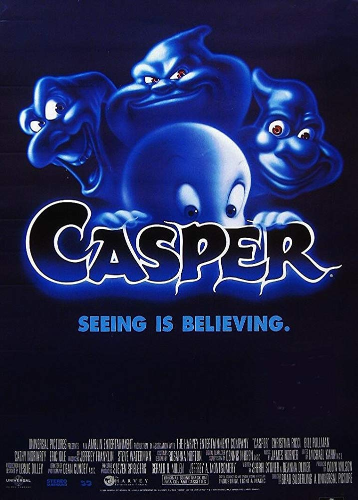 Casper @ Beaver Island Community Center