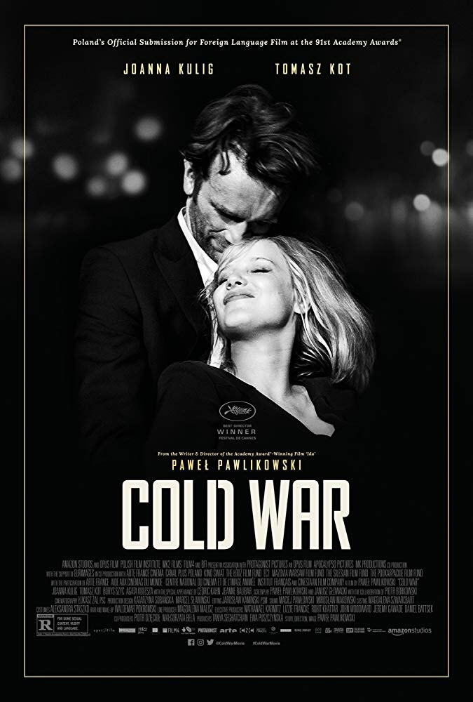 Cold War @ Beaver Island Community Center