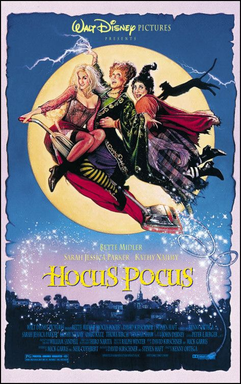 Hocus Pocus @ Beaver Island Community Center