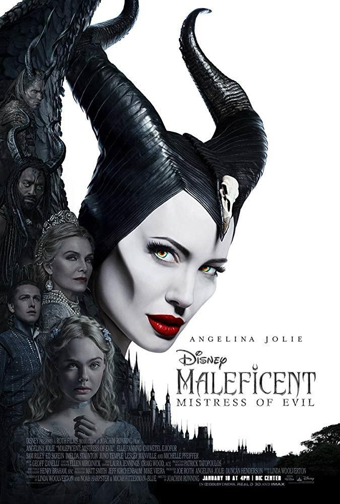 Maleficent: Mistress of Evil @ Beaver Island Community Center