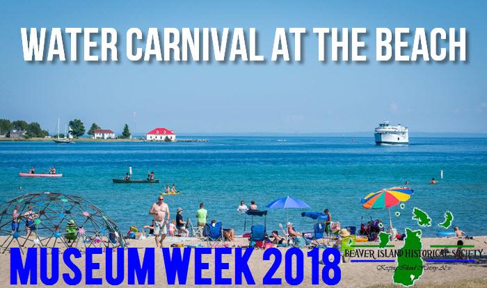 Water Carnival @ Public Beach