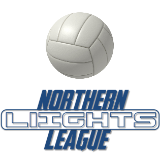 Northern Lights Leauge Volleyball Tournament
