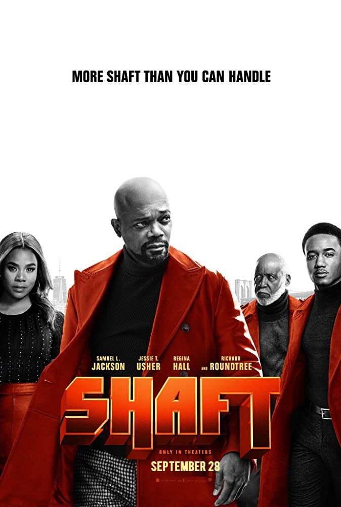 Shaft @ Beaver Island Community Center