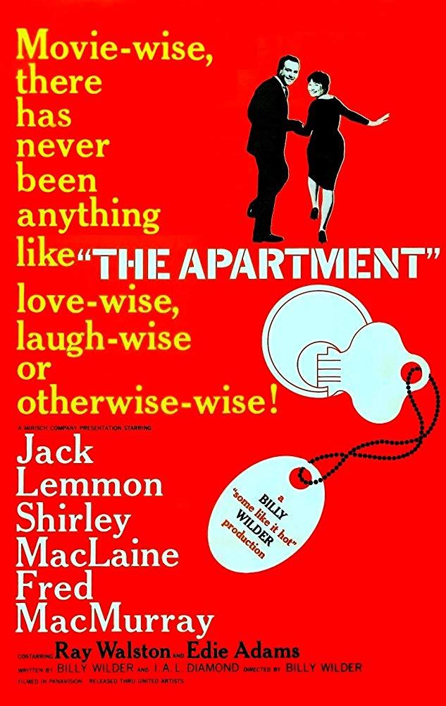 The Apartment @ Beaver Island Community Center