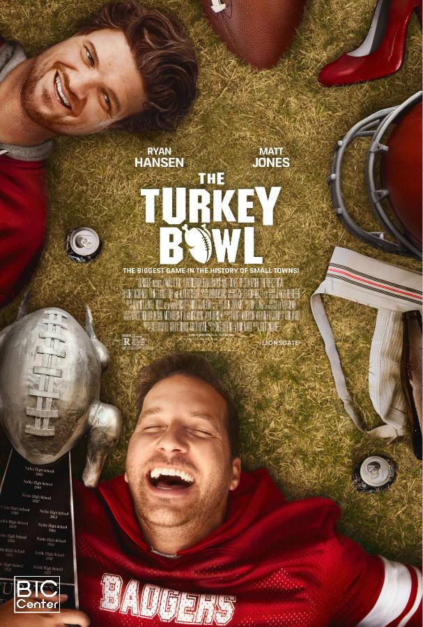 The Turkey Bowl @ Beaver Island Community Center