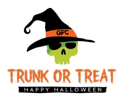 Trunk or Treat @ Gregg Fellowship Center