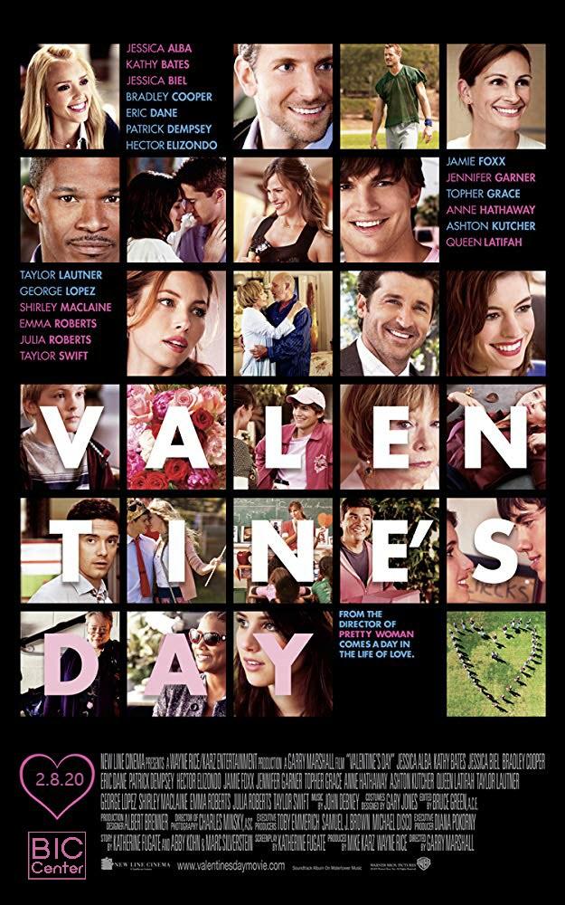 Valentines Day @ Beaver Island Community Center