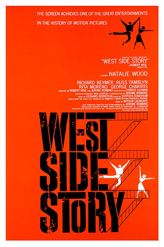 Westside Story @ Beaver Island Community Center